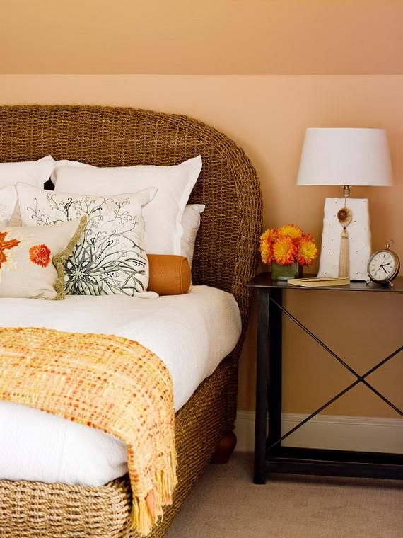 Classic Decorating For Fall And Winter Holidays_21