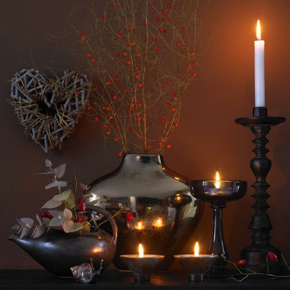 Classic Decorating For Fall And Winter Holidays_29