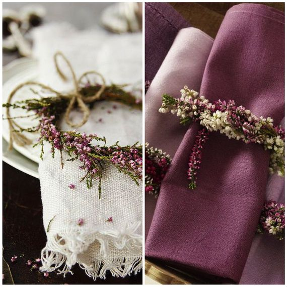 Creative Elegant Napkin Ideas You Can't Screw Up For Any Occasion111_3