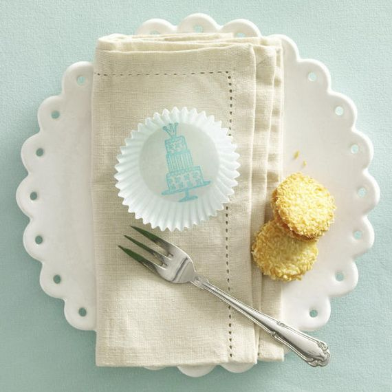 Creative Elegant Napkin Ideas You Can't Screw Up For Any Occasion_08