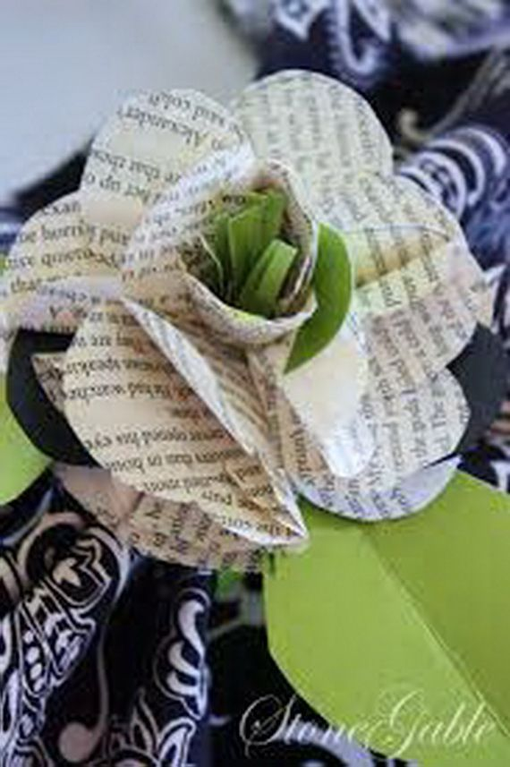 Creative Elegant Napkin Ideas You Can't Screw Up For Any Occasion_24
