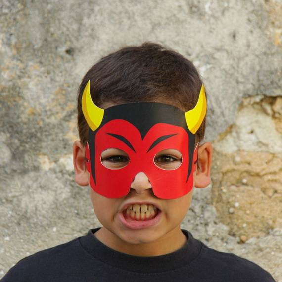 Creative-Halloween-masks-for-kids-40-ideas-_23