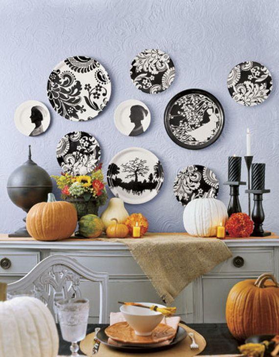 Fabulous Halloween Decoration Ideas - 35 trendy for this season_02