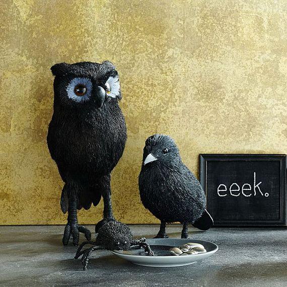 Fabulous Halloween Decoration Ideas - 35 trendy for this season_09
