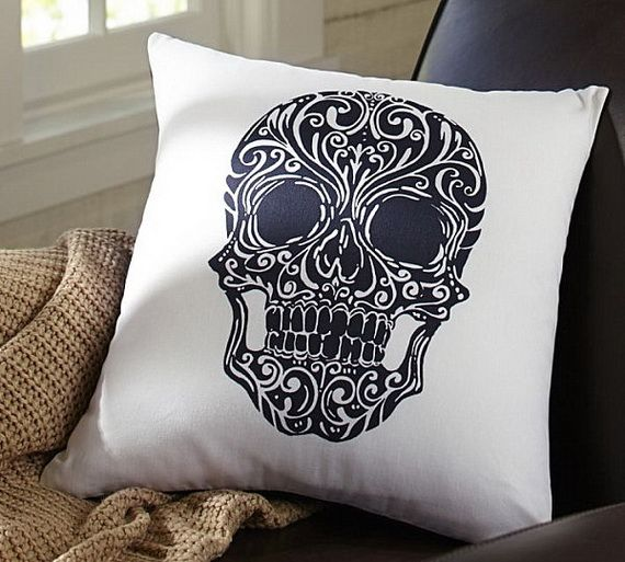 Fabulous Halloween Decoration Ideas - 35 trendy for this season_17