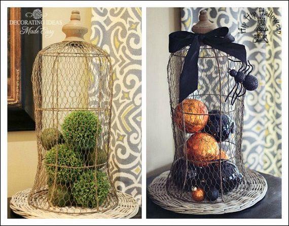 Fabulous Halloween Decoration Ideas - 35 trendy for this season_30
