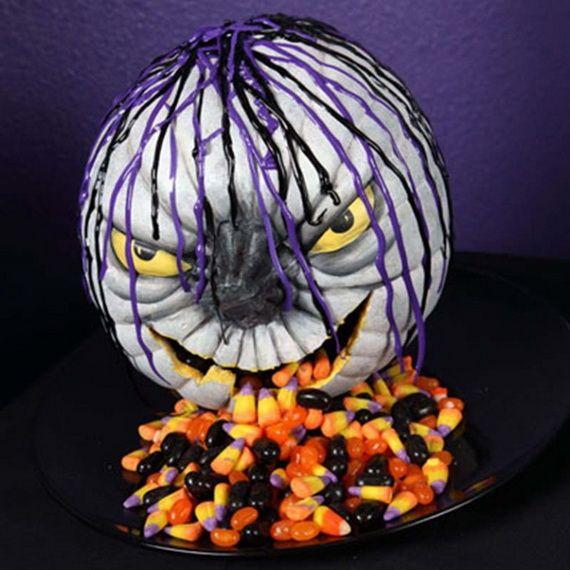 Fabulous Halloween Decoration Ideas - 35 trendy for this season_31
