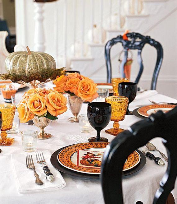 Fabulous Halloween Decoration Ideas - 35 trendy for this season_32