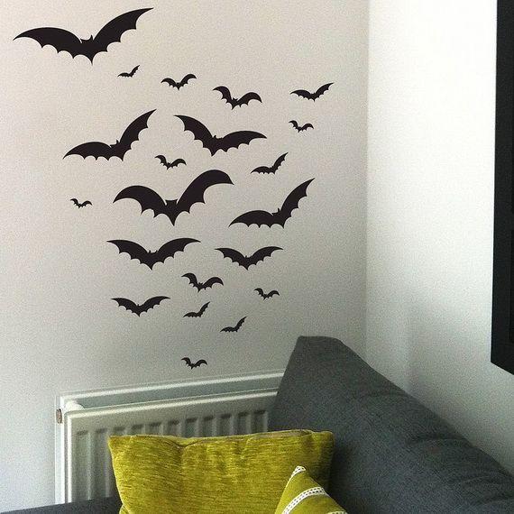 Fabulous Halloween Decoration Ideas - 35 trendy for this season_33