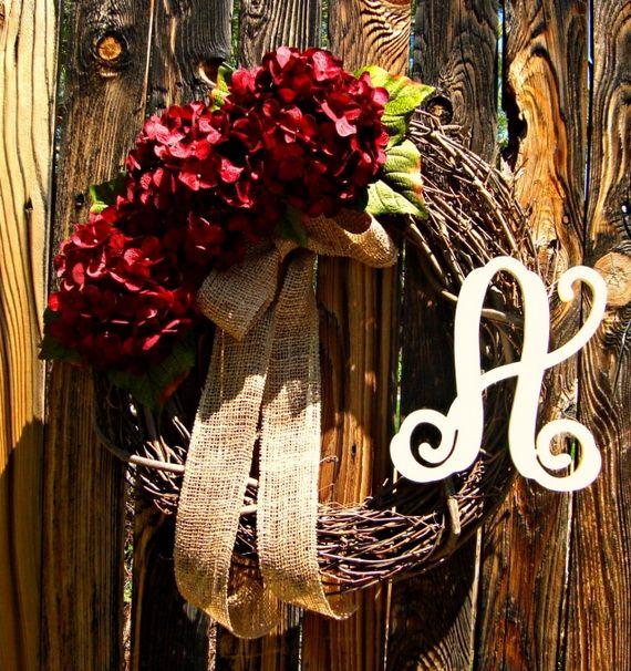 Splendid Fall Wreaths & Door Decoration Ideas And Inspiration_084