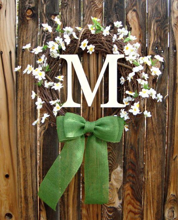 Splendid Fall Wreaths & Door Decoration Ideas And Inspiration_088