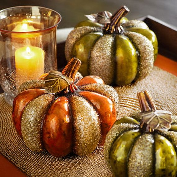 Tasty Fall Decoration Ideas For The Home _05