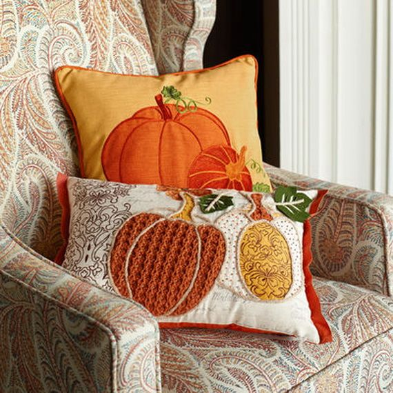 Tasty Fall Decoration Ideas For The Home _07