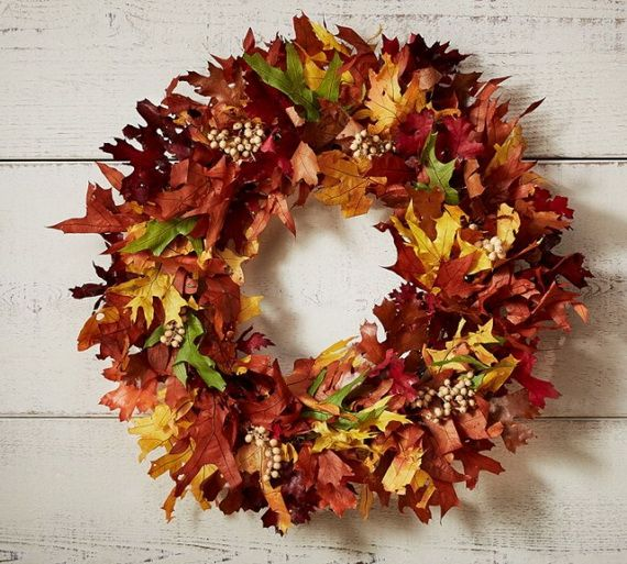 Tasty Fall Decoration Ideas For The Home _32