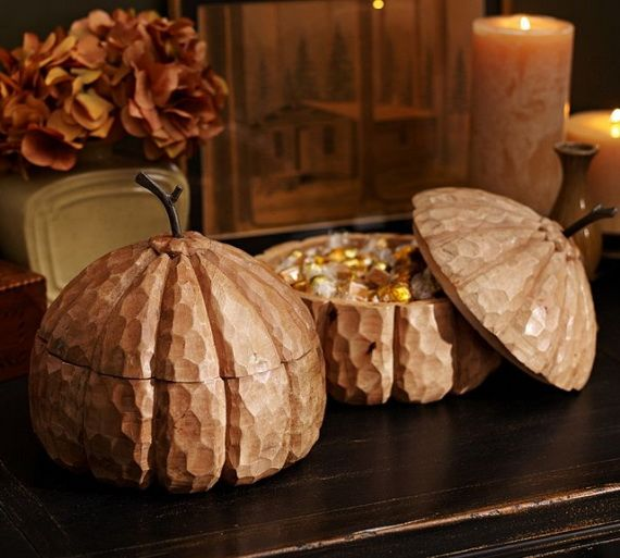 Tasty Fall Decoration Ideas For The Home _40