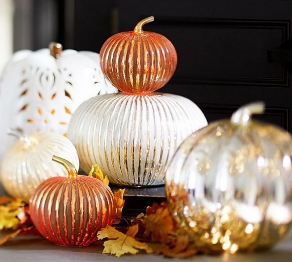 Tasty Fall Decoration Ideas For The Home _43
