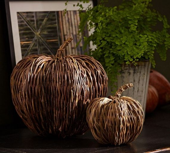 Tasty Fall Decoration Ideas For The Home _44