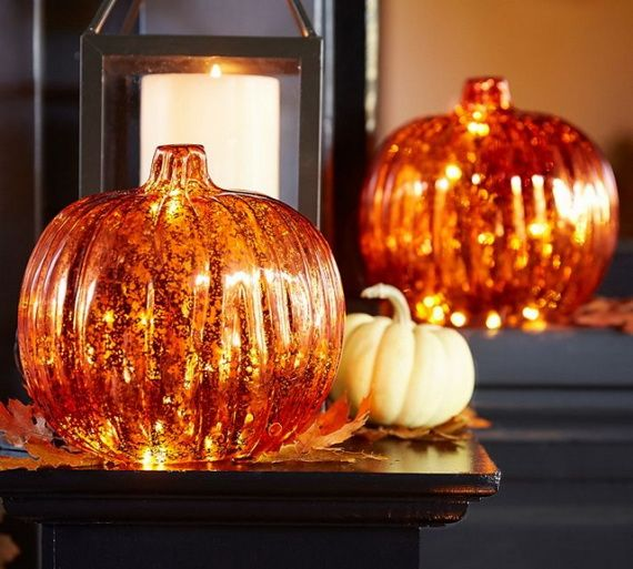 Tasty Fall Decoration Ideas For The Home _47