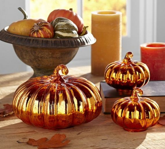 Tasty Fall Decoration Ideas For The Home _48