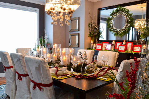 50 Christmas Decorating Ideas To Create A stylish Home_45