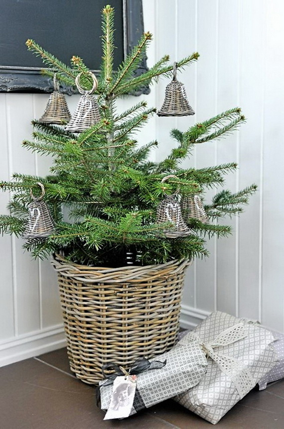 50 Christmas Decorating Ideas To Create A stylish Home_52