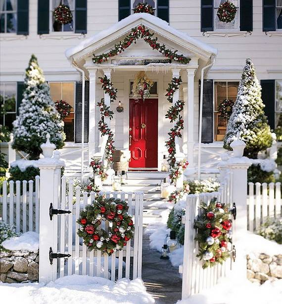 cool-diy-decorating-ideas-for-christmas-front-porch_03