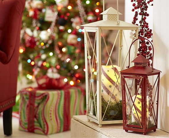 Cozy Christmas Decoration Ideas Bringing The Christmas Spirit