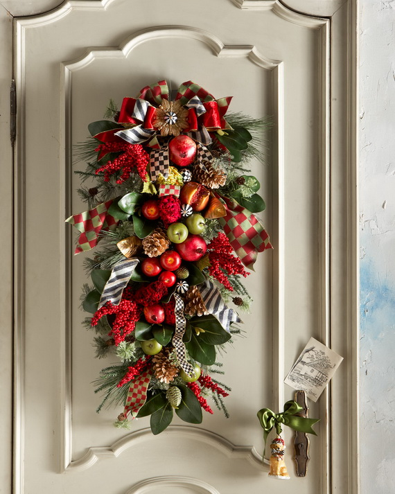 Cozy Christmas Decoration Ideas Bringing The Christmas Spirit_03