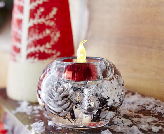 Cozy Christmas Decoration Ideas Bringing The Christmas Spirit_06
