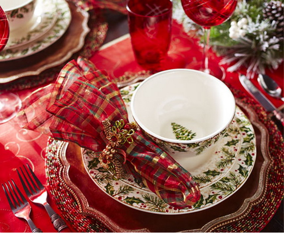 Cozy Christmas Decoration Ideas Bringing The Christmas Spirit_07