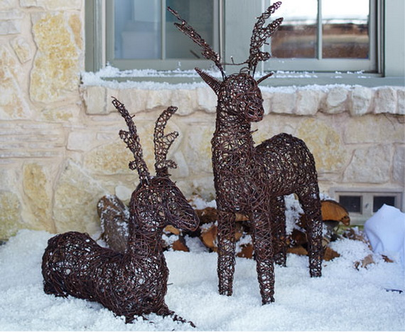 Cozy Christmas Decoration Ideas Bringing The Christmas Spirit_08