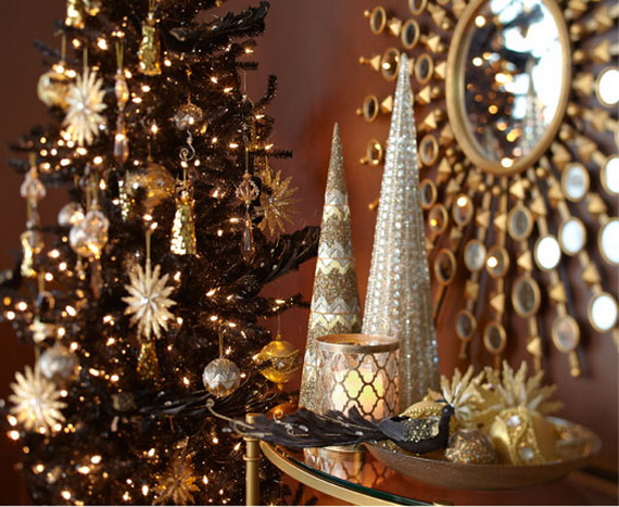 Cozy Christmas Decoration Ideas Bringing The Christmas Spirit_12