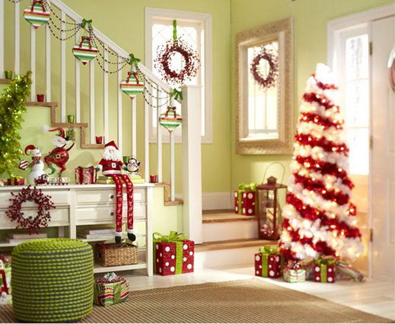 Cozy Christmas Decoration Ideas Bringing The Christmas Spirit_19