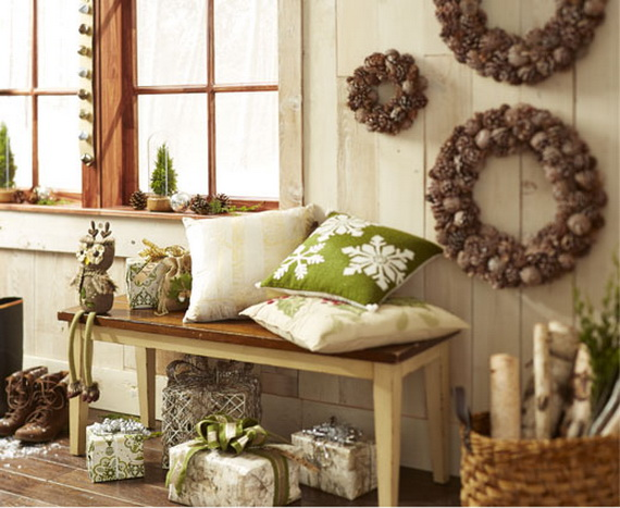 Cozy Christmas Decoration Ideas Bringing The Christmas Spirit_27