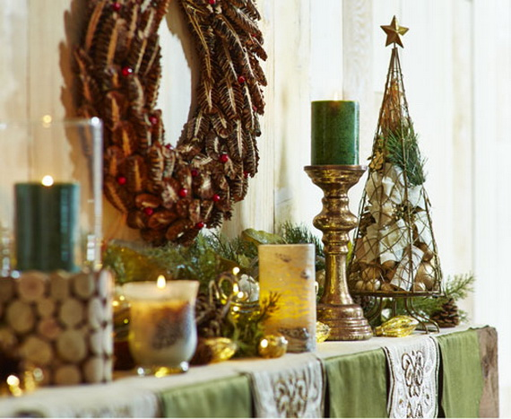 Cozy Christmas Decoration Ideas Bringing The Christmas Spirit_28