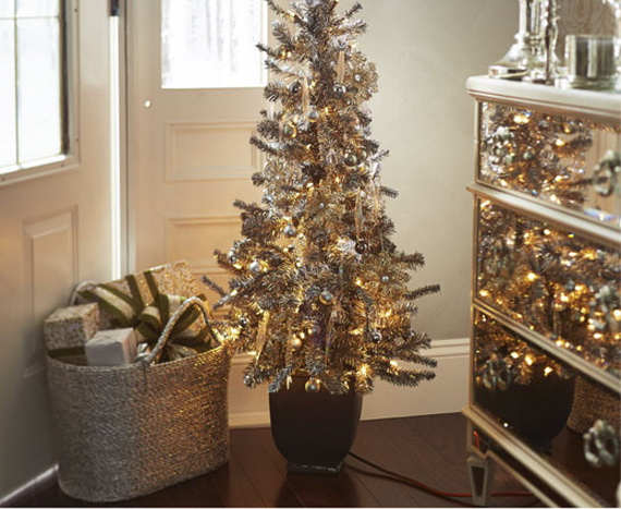 Cozy Christmas Decoration Ideas Bringing The Christmas Spirit_34