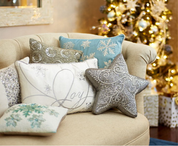 Cozy Christmas Decoration Ideas Bringing The Christmas Spirit_36