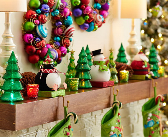 Cozy Christmas Decoration Ideas Bringing The Christmas Spirit_39