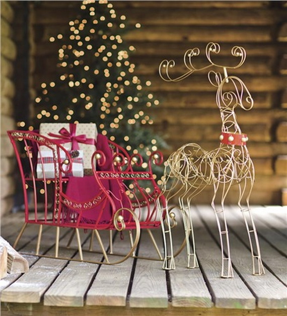 Cozy Christmas Decoration Ideas Bringing The Christmas Spirit_63
