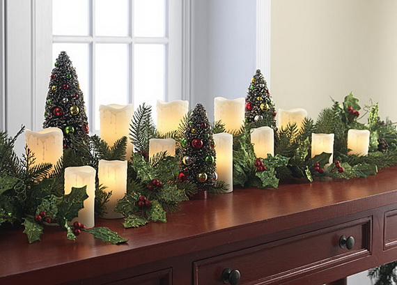 Cozy Christmas Decoration Ideas Bringing The Christmas Spirit_66