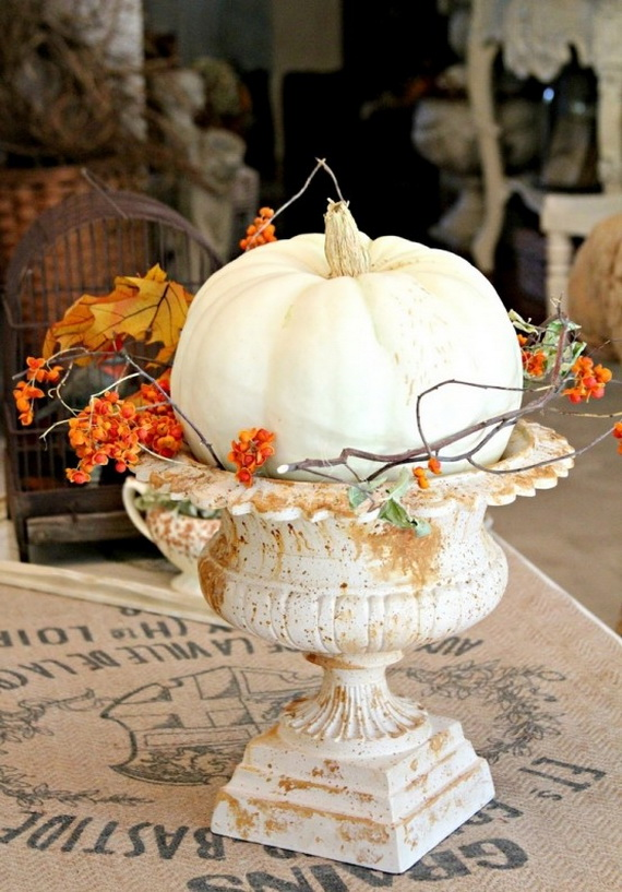 DIY Pumpkin Decoration for Halloween_01