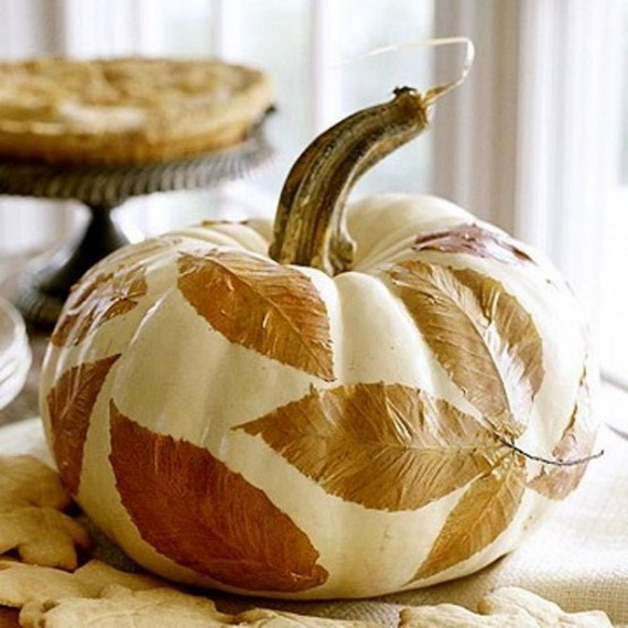 DIY Pumpkin Decoration for Halloween_10