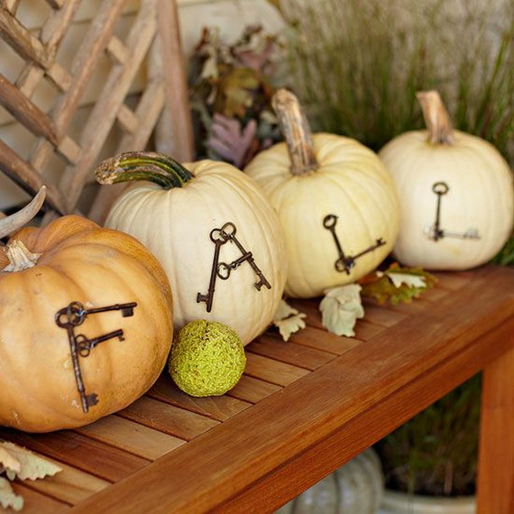 DIY Pumpkin Decoration for Halloween_11