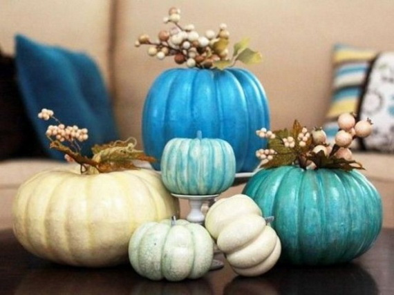 DIY Pumpkin Decoration for Halloween_21