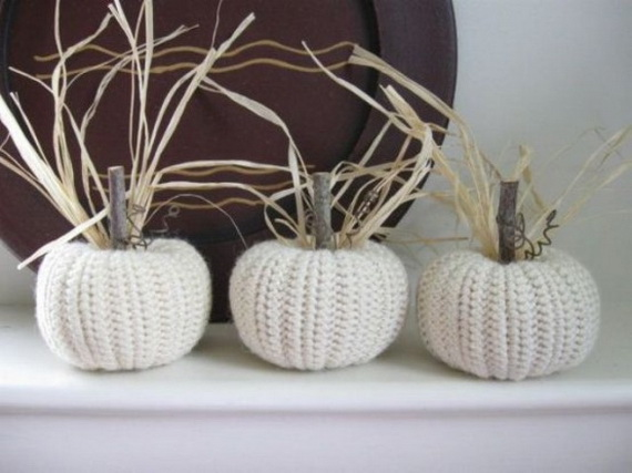 DIY Pumpkin Decoration for Halloween_22