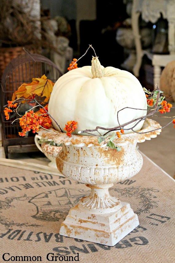 DIY Pumpkin Decoration for Halloween_23