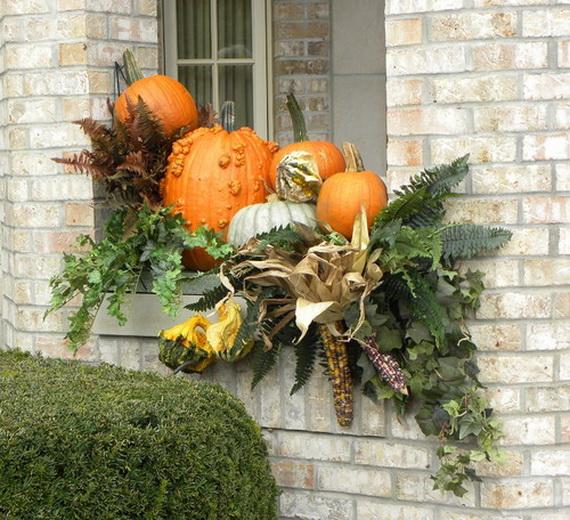 DIY Pumpkin Decoration for Halloween_26