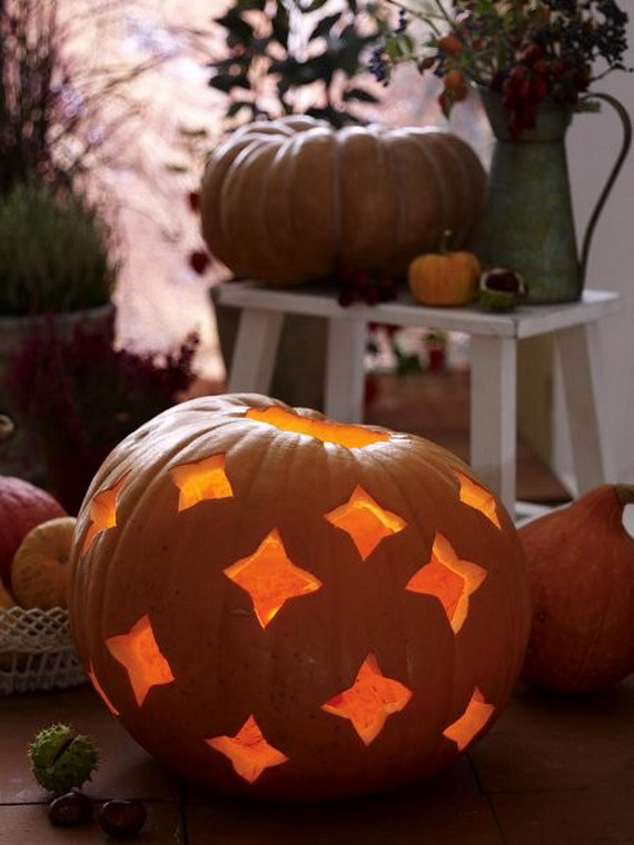 DIY Pumpkin Decoration for Halloween_38