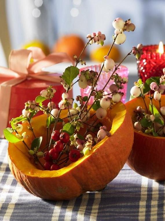 DIY Pumpkin Decoration for Halloween_39