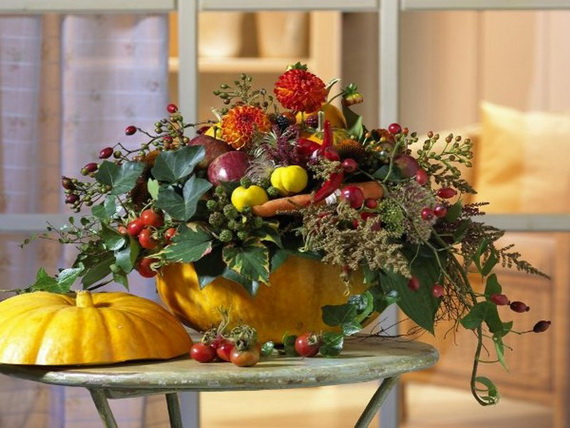 DIY Pumpkin Decoration for Halloween_40